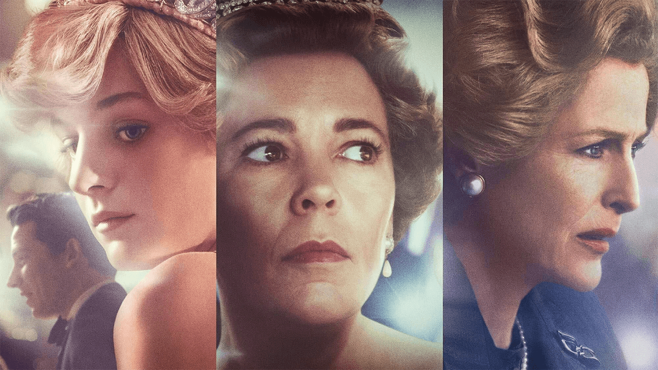 the crown season 5 everything we know so far