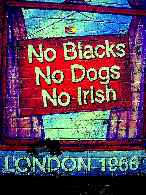 FL Red Biddy no dogs no irish