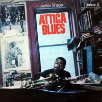 Attica Blues: The Power of Music