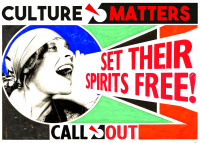 Set Their Spirits Free! Callout for a new anthology of children's literature