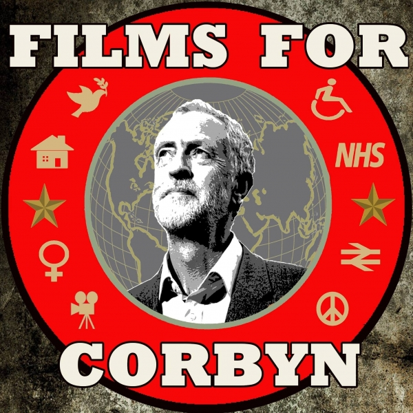 Films for Corbyn