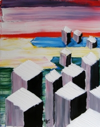 The arts, trade unions, and working-class identity