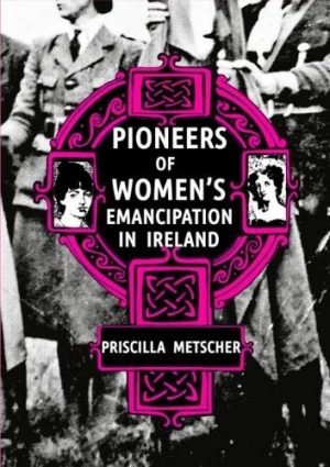 IWD 2019: Pioneers of Women's Emancipation in Ireland
