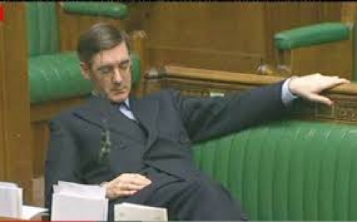 The Hate-Song of J. William Rees-Mogg