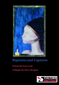 Raptures and Captures Book Launch