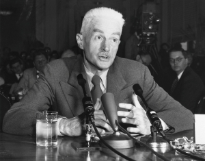 'The cheaper the crook, the gaudier the patter': Dashiell Hammett vs. Joe McCarthy