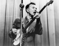 Happy 100th birthday, Pete Seeger