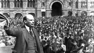 Russian Revolution Centenary: Marking 100 Years Since the October Revolution