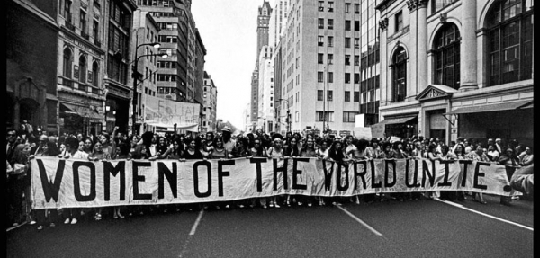 IWD 2016: Women of the World