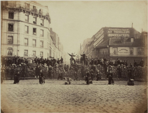 May Day 2021: The150th anniversary of the Paris Commune