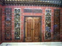 The Aleppo Room: a lost world of cultural harmony