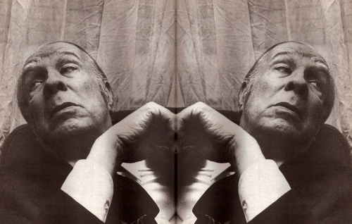 The Radical Extension of Reality: Jorge Luis Borges