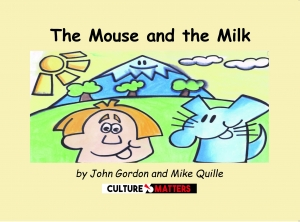 The Mouse and the Milk