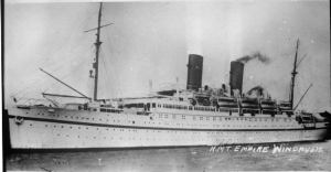 Windrush: a reckoning