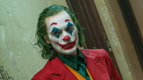 Joker: living without class-consciousness and solidarity