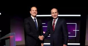 Irish TV Election Debate