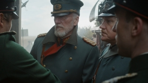 'Babylon Berlin' and German fascism; 'Superstore' and the age of Amazon