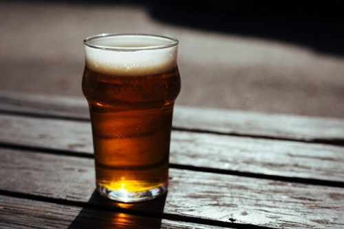 The Moral Economy of the Price of a Pint: For the Many, not the Few?