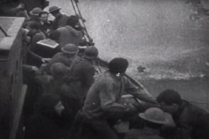 Dunkirk - a visceral account of the Allied retreat
