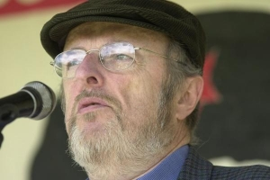 Ach well, all livin language is sacred: the Glasgow voice of Tom Leonard