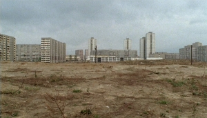 The Architects: a film about the reasons for the GDR's collapse