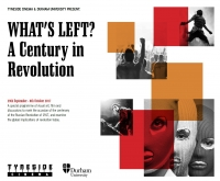 What's Left? A Century in Revolution