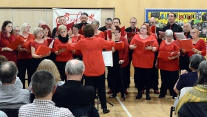 Singing for Peace and Socialism: Birmingham's Clarion Singers