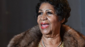 Aretha Franklin: the sound of vulnerable, hopeful, defiant, precious humanity