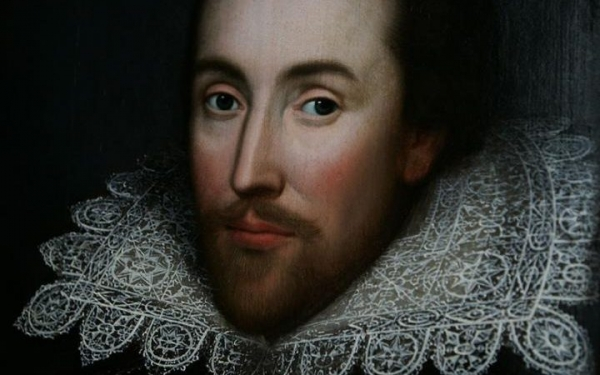 Why bother with Shakespeare?