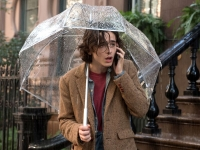 Back in Old New York