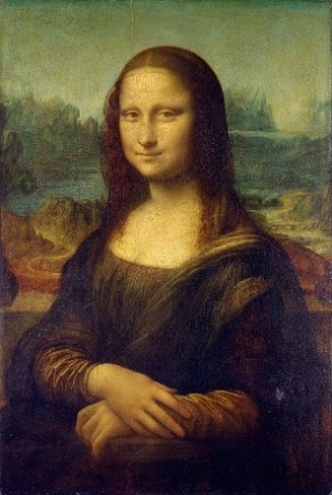 Leonardo da Vinci, the Mona Lisa and the dialectics of nature