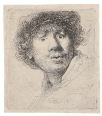 The revolutionary painting of Rembrandt van Rijn