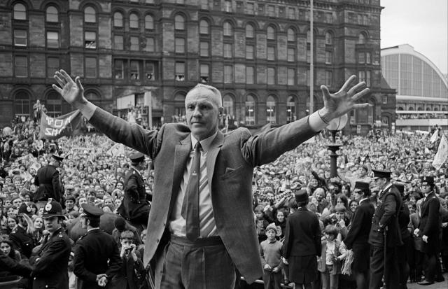 AD 2 bill shankly