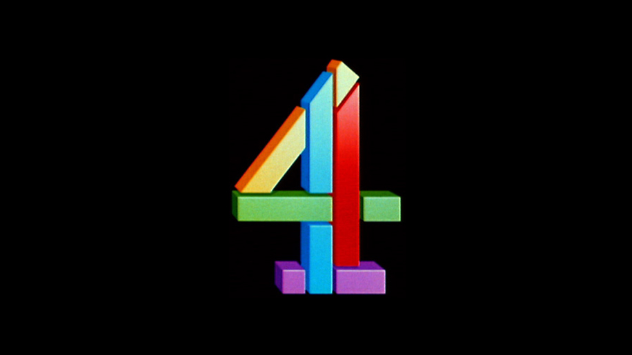 RS Channel 4 logo