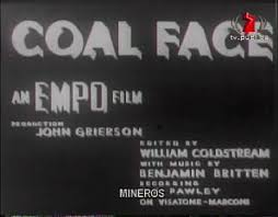 MQ Coal Face 1935