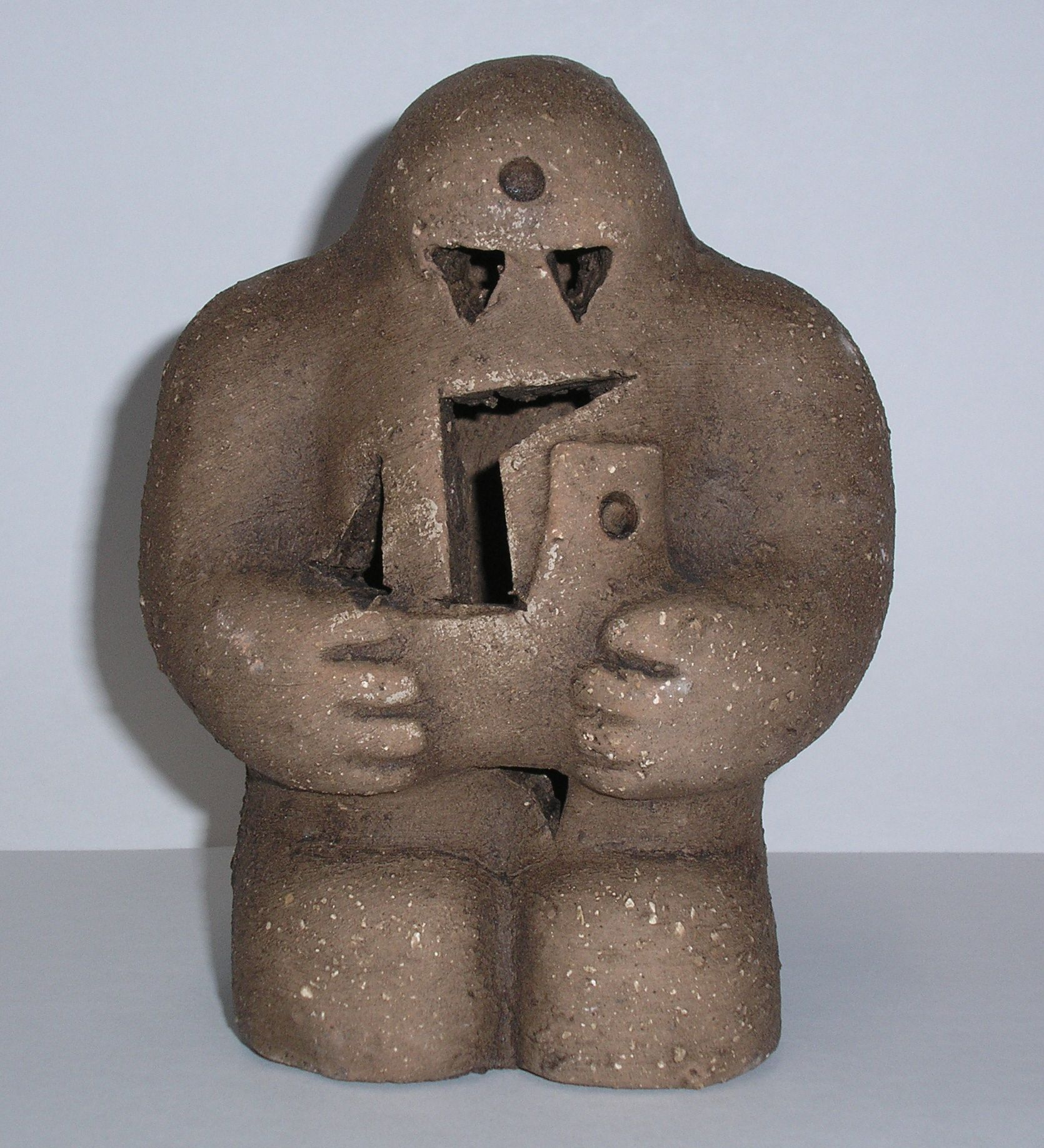 JA Prague golem reproduction