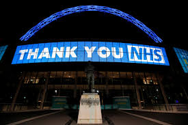 Wembley NHS