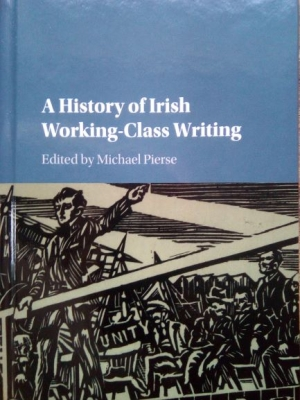 Silenced voices from the margins: Irish working-class writing