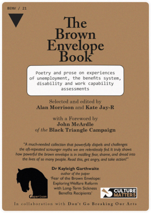 The Brown Envelope Ebook