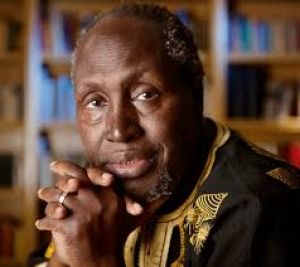 Decolonising the mind: the life and work of Ngũgĩ wa Thiong'o