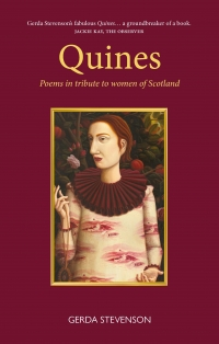A Fearless Gaze of Hope: Quines, by Gerda Stevenson