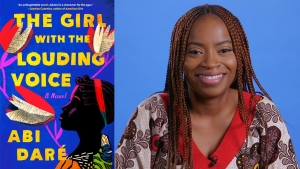 Jane Eyre for the Black Lives Matter generation: The Girl with The Louding Voice by Abi Dare