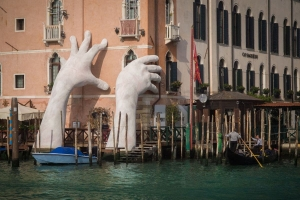 The only way out is together: The Venice Biennale and Late Capitalism