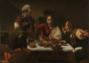 Michelangelo Merisi da Caravaggio: Heretical, Subversive and Revolutionary