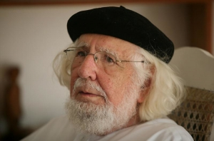 Poet, priest, politician and revolutionary: RIP Ernesto Cardenal