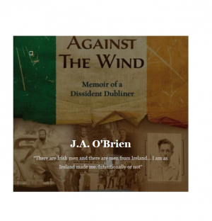 Writings and Particulars: New Website from Alan O'Brien