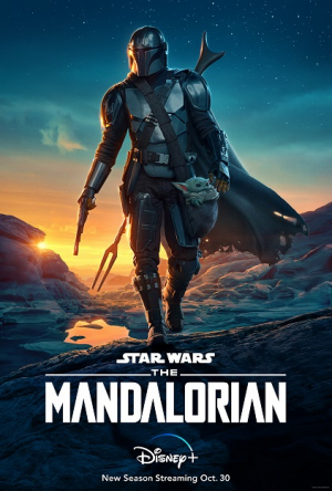 Carnivore Culture, not Cancel Culture: The Mandalorian Season 2