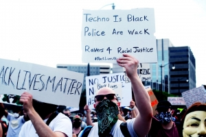 Ravers 4 Justice