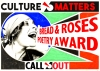 Callout: the Bread and Roses Poetry Award 2021
