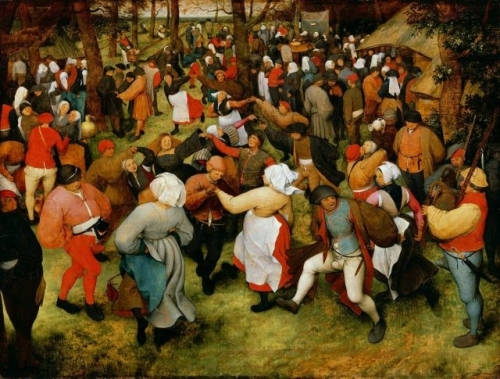 The revolutionary realism of 'Peasant Bruegel'
